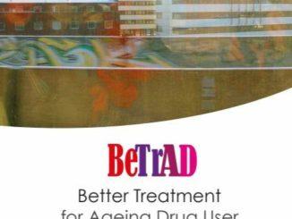 Better Treatment for Ageing Drug User