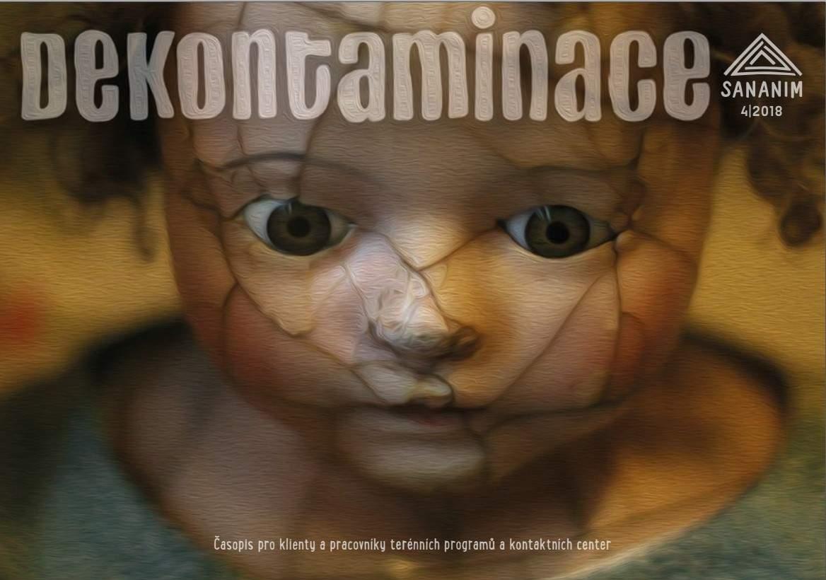 Dekontaminace IV/2018 - Děti