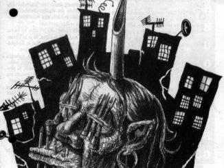 Dekontaminace III/1997