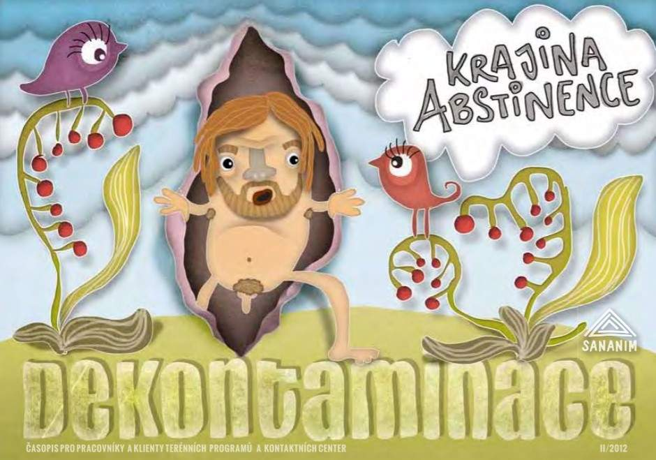 Dekontaminace II/2012 - Abstinence