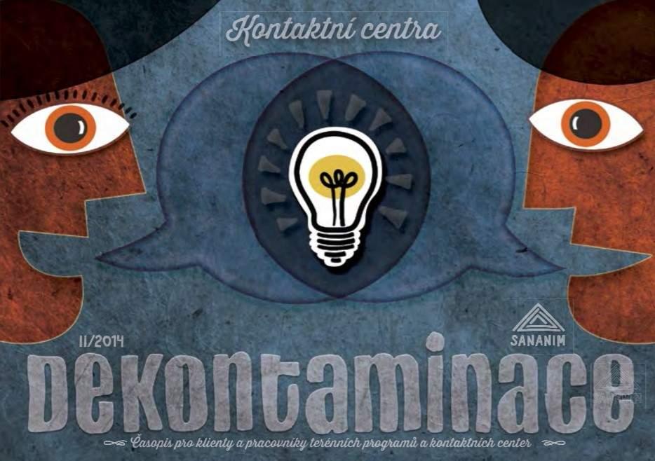 Dekontaminace II/2014 - Kontaktní centra