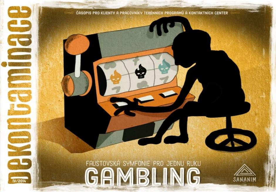Dekontaminace IV/2014 - Gambling