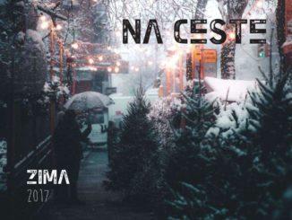 Na cestě - zima 2017