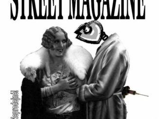 Street Magazine 20