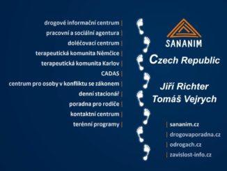 Prezentace Mgr. Jiřího Richtera a Tomáše Vejrycha o nových syntetických drogách v ČR na setkání projektu www.npsineurope.eu v Amsterodamu. Vyvořil Aleš Herzog, prezentace je v anglickém jazyce