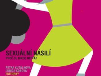 Kniha o sexuálním násilí